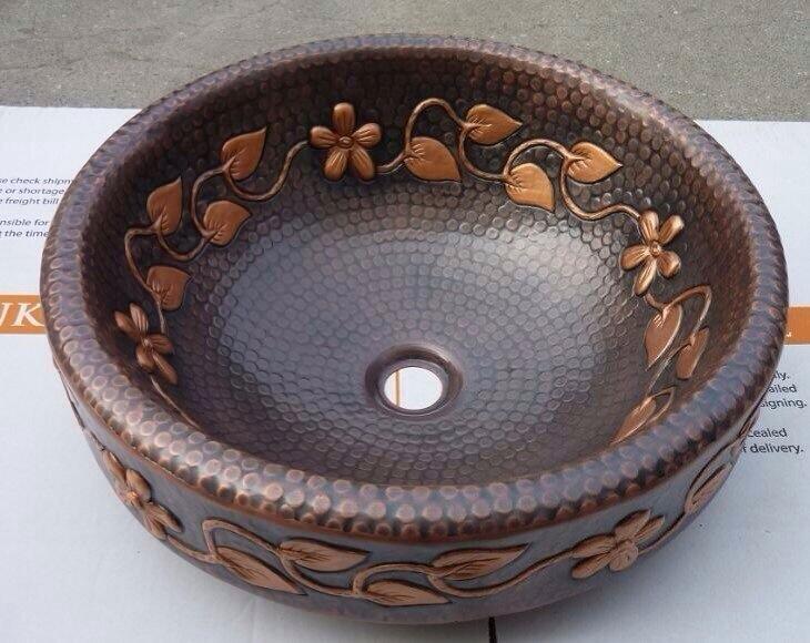 青铜工艺品定做 铜工艺品工厂