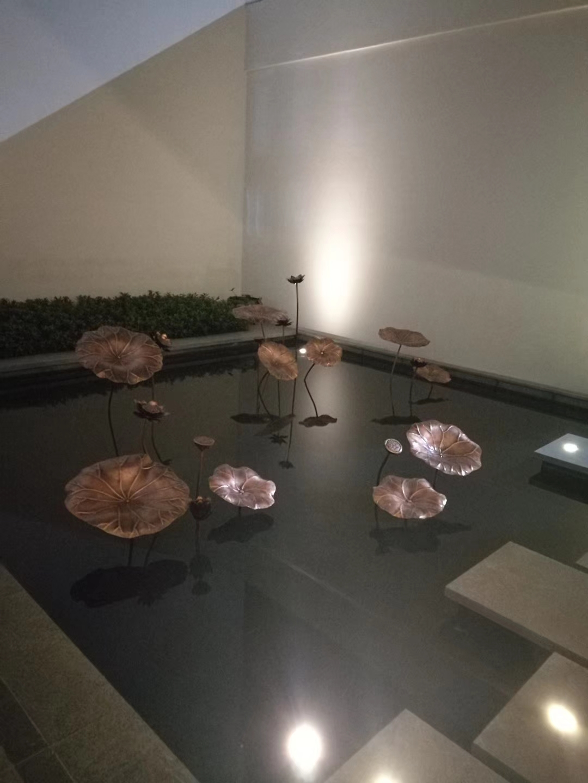 铜工艺品摆件-铜装饰厂家