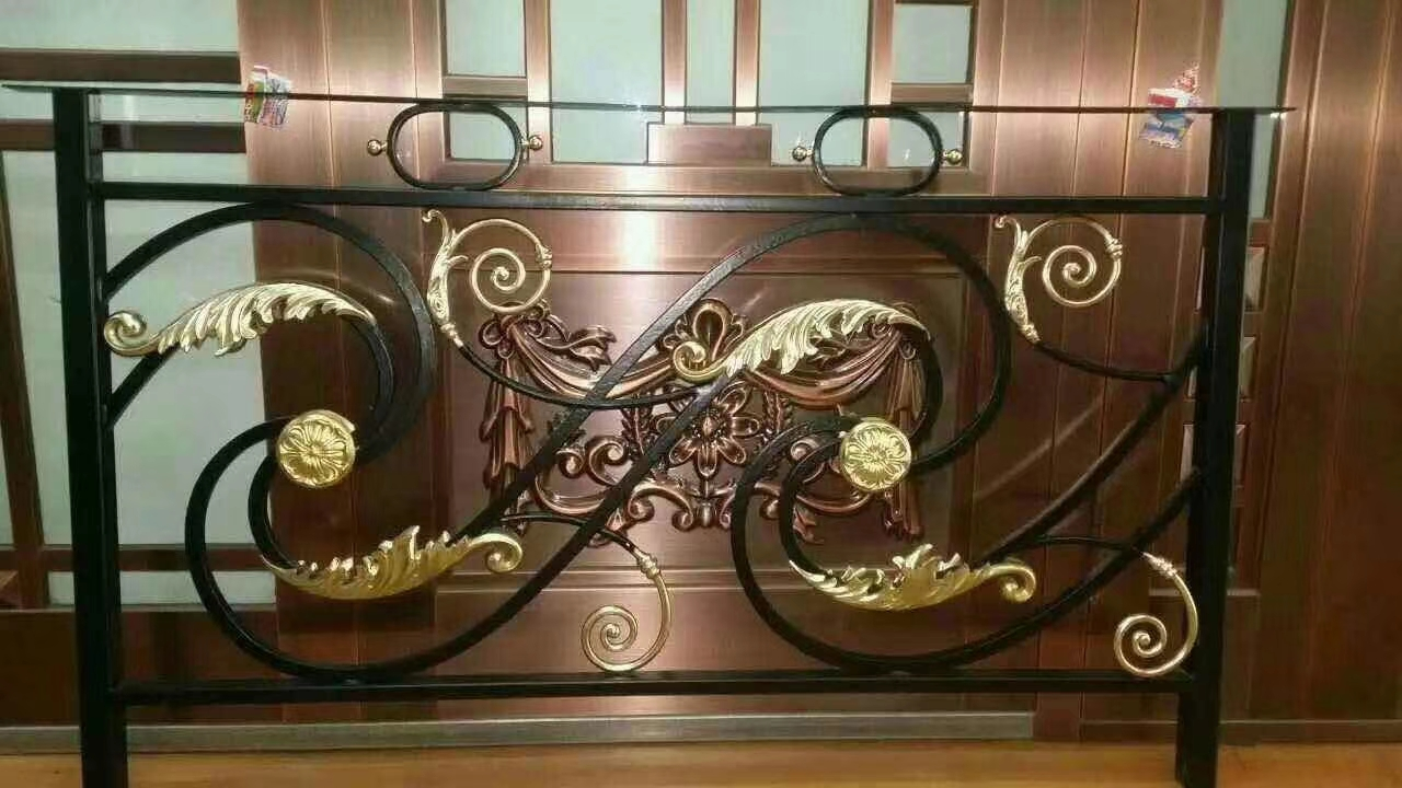 铜楼梯扶手-批发价格